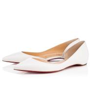 鞋履 - Iriza 000 Nappa - Christian Louboutin