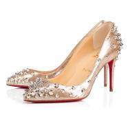 鞋履 - Aimantaclou 085 Cork - Christian Louboutin