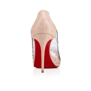 Women Shoes - Very Strass - Christian Louboutin