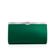 包款 - Palmette Small Clutch - Christian Louboutin