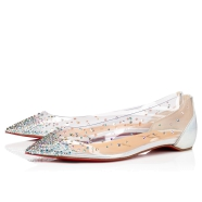 鞋履 - Degrastrass Pvc Pvc - Christian Louboutin