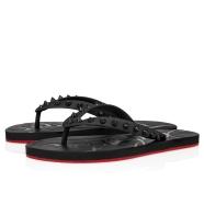 Shoes - Loubi Flip Woman - Christian Louboutin