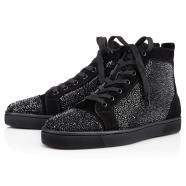 Men Shoes - Louis Strass - Christian Louboutin