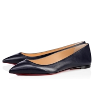 Women Shoes - Ballalla Nappa - Christian Louboutin