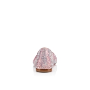 鞋履 - Ballalla Strass 000 Strass - Christian Louboutin