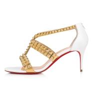 鞋履 - Diwali Specchio/laminato - Christian Louboutin