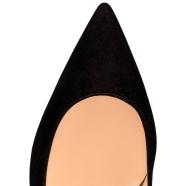 鞋履 - Kate 085 Veau Velours - Christian Louboutin