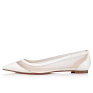 鞋履 - Galativi Classic Fabric - Christian Louboutin