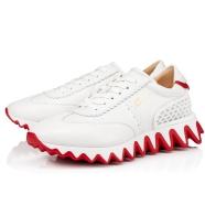鞋履 - Loubishark Calf - Christian Louboutin