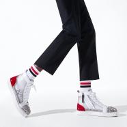 鞋履 - Sosoxy Spikes Pvc - Christian Louboutin
