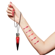 化妝品 - Metal Matte Lip - Christian Louboutin