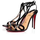 double l sandal