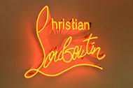 CHRISTIAN LOUBOUTIN SELFRIDGES MANCHESTER
